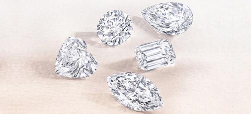 Custom Diamond Jewelry NYC